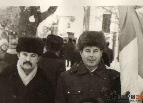 Дураков В.А. Федоров Б.