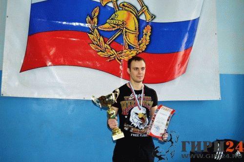 Соколов Роман