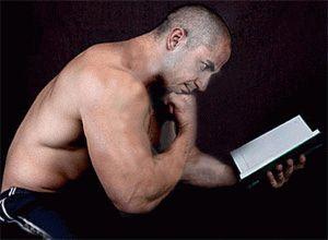 гиревой спорт книги