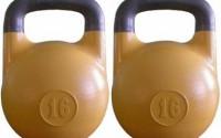 упражнения с гирей 16кг