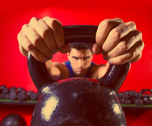 Программа тренировок по гиревому спорту